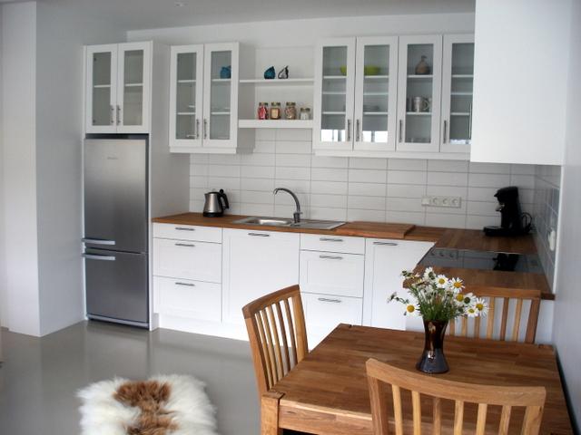 Holiday Apartment 1 - kitchen